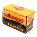 Wilwood BP Series SmartPad Front Brake Pads