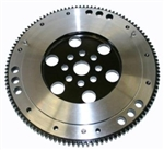 Competition Clutch Flywheel - Forged Lightweight Steel Flywheel  [Honda Civic Del Sol(1993-1995), Honda Civic(1988-2003)]