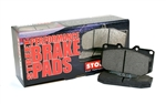 StopTech 309 Street Performance Rear Brake Pads - Honda/Acura