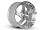 Whistler Kr1 Wheel 18X9.5 5X114.3 +35 Offset - Machined