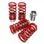 Skunk2 Drag Launch Kit / 1988-00 Civic, Crx, Del Sol Coilover Sleeve Kit