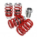 Skunk2 2001-05 Civic Ex Model Only Coilover Sleeve Kit