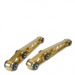 Skunk2 1988-95 Civic/ Crx/ Delsol Gold Anodized Rear Lower Control Arm
