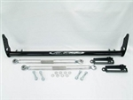 K-Tuned 92-00 Civic / Integra Pro Series Traction Bar
