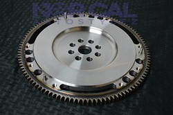Superior Friction B Series 10.2Lb Flywheel
