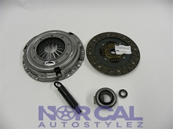 Stage 2 B Series Superior Custom Clutch Hydraulic Transmission