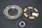 Stage 3 B Series Superior Custom Clutch Hydraulic Transmission