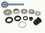 Synchrotech Bearing & Seal Kit - B/H/K-series