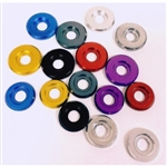 Blox Racing Fender Washers Kit, M6 - Small diameter