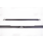 "BLOX Racing 47"" Harness Bar - Black"