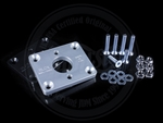 Blox Racing Brake Booster Elimi-Plate