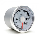 Blox 52Mm Voltage Gauge