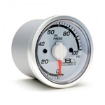 Blox 52Mm Oil Pressure Gauge
