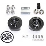 Blox Oil Filter Relocation Kits