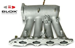 Blox Intake Manifold Version 3 B16/Type R/B17A Gsr 92-93 Integra