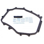 Blox Nissan Vq35 Thermal Shield Plenum Spacer