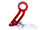 Datum1 Tow Hook Red