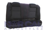 94-01 Acura Integra Type R Db8 Rear Seat