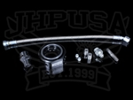 F5 Racing VTEC Oil Line Conversion Kit