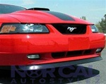 1999-2004 Ford Mustang Mach1 Style Front Lip
