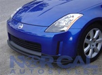 03-05 Nissan 350Z N1 Style Front Lip