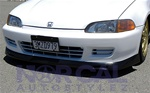 92-95 Honda Civic 2/3Dr Bys Style Front Lip
