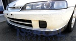 94-01 Acura Integra Itr Style Front Lip Jdm Front
