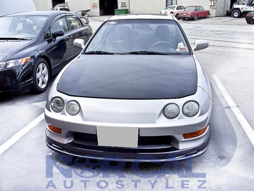 Flip Pu In Mu on 94 Acura Integra