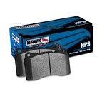 Hawk HPS Rear Brake Pads - Honda/Acura