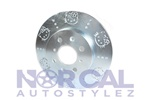 Front Hello Kitty Rotors 88-00 Civic 90-00 Integra