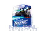Headlight Bulbs 9004 Cosmos Blue White