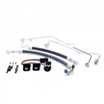Hybrid Racing K-Series Swap Air Conditioning Line Kit