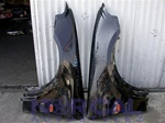 92-95 Honda Civic 2/3Dr Jdm Fenders Oem Used