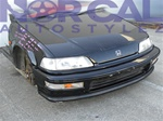 88-91 Honda Civic Ef9 Jdm Sir Front End Conversion