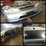 Jdm Accord Cd5 Front End