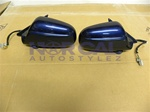 Jdm 4Dr Integra Power Folding Mirrors