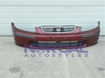 Jdm Sir Front Bumper 96-98 Civic
