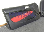 Jdm Civic Type R Door Panels