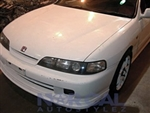 94-01 Acura Integra Jdm Type R Front End Conversion Front Bumper Only