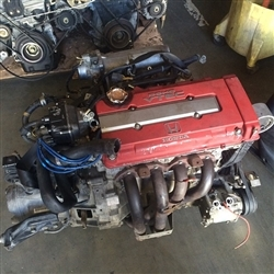 96 Spec Integra Type R Engine