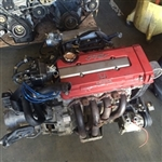 98 Spec Integra Type R Engine
