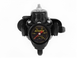 K-Tuned Fuel Pressure Regulator Combo - Fittings and Gauge