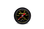 K-Tuned Fuel Pressure Gauge (0-100 psi)