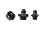 K-Tuned Fuel Pressure Regulator Fittings Kit