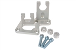 K-Tuned Billet Shifter Cable Trans Bracket