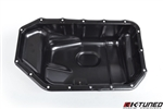 K-Tuned Steel Oil Pan Kit (Includes Hardware and magnetic drain plug)