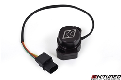 K Tuned Hall Effect Throttle Position Sensor