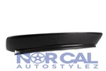 1992-1995 Honda Civic (Bys) Backyard Special Style Spoiler Carbon