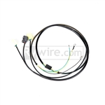 Rywire OBD1 VTEC Subharness