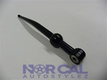Short Shifter 10X1.5 Black